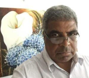 Geraldo Abade é considerado foragido