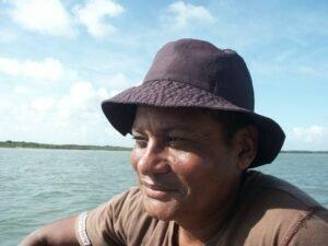 Ambientalista Merenilton dos Santos foi encontrado sem vida