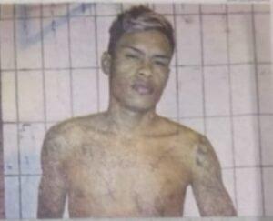 Polícia conseguiu identificar o principal suspeito do crime