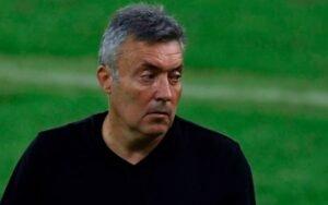 Domènec Torrent convoca jogadores da base do flamengo