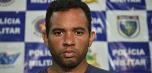 Robert Serejo Oliveira foi condenado Foto