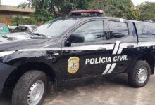 Polícia Civil atuou em mais de 300 prisões contra suspeitos de cometer crime contra a mulher (Foto PCMA)