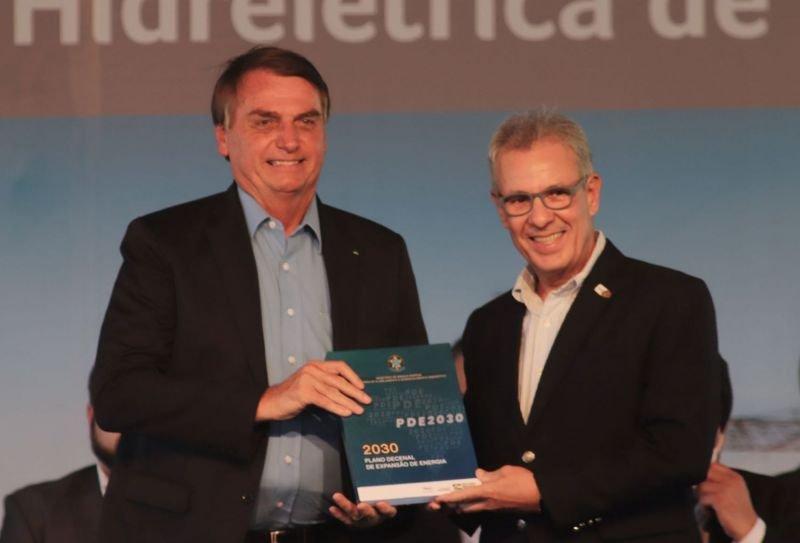 Conselho da Petrobras se reúne para analisar indicação de Silva e Luna