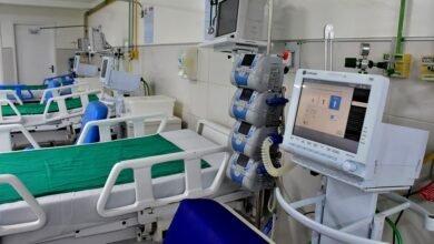 Covid-19 veja a ocupação dos leitos clínicos e de UTI na Grande São Luís