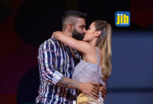 Andressa Suita comenta boatos de gravidez com Gusttavo Lima