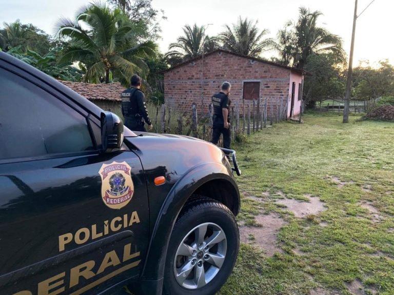 Operação chegou na região da Baixada Maranhense