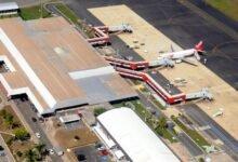 Aeroportos de São Luís e Imperatriz são leiloados; concessão é válida por 30 anos