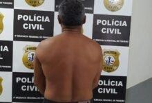 Acusado de ter abusado de três menores de idade em Pinheiro