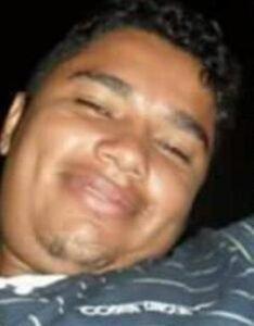 Fábio Lopes foi atacado por cerca de dez suspeitos (divulgação)