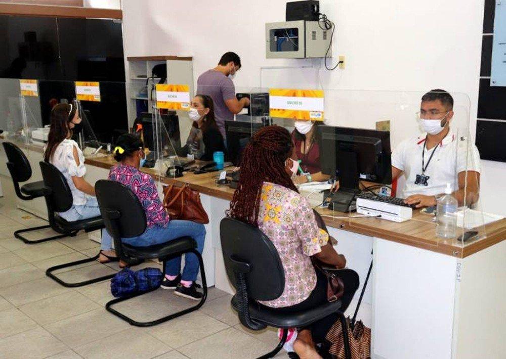 IPAM retoma atendimento ao público em São Luís