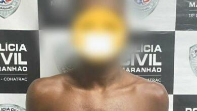 Jovem de 19 anos preso por crime de receptação
