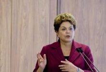 Ex-presidente Dilma